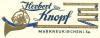 HF Knopf Horns